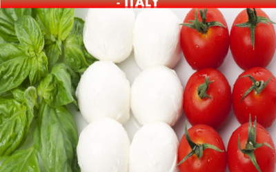 DIRECT LCL SERVICE ITALY – SINGAPORE – ITALY