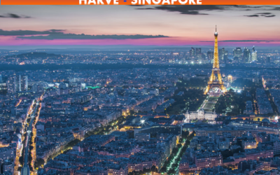 DIRECT WEEKLY LCL SERVICE SINGAPORE-LE HARVE-SINGAPORE